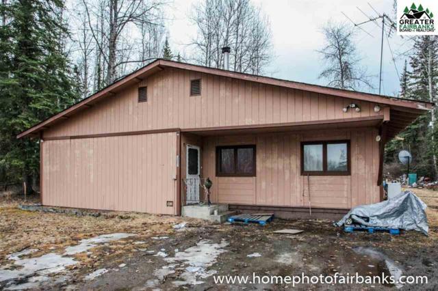 3463 Plack Road, North Pole, AK 99705 (MLS #140512) :: Madden Real Estate