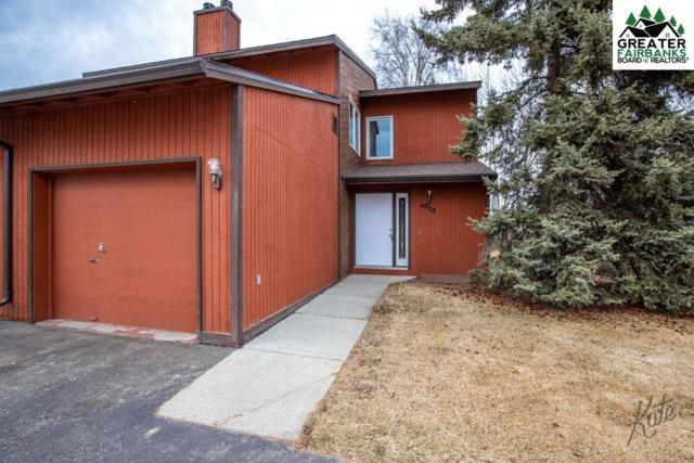 4928 Dartmouth Drive, Fairbanks, AK 99709 (MLS #140520) :: Madden Real Estate