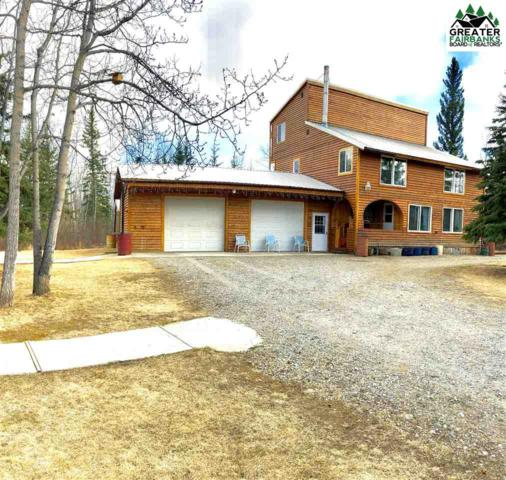 4790 Jack Warren Road, Delta Junction, AK 99737 (MLS #140544) :: RE/MAX Associates of Fairbanks