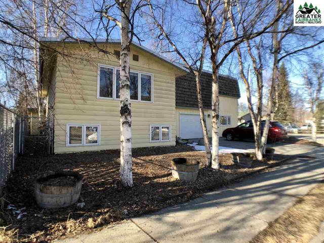 691 8TH AVENUE, Fairbanks, AK 99701 (MLS #140546) :: Madden Real Estate