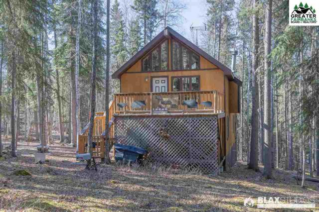 6990 Harebell Avenue, Salcha, AK 99714 (MLS #140549) :: Powered By Lymburner Realty