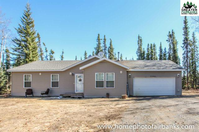 2290 Bordeaux Street, North Pole, AK 99705 (MLS #140561) :: Madden Real Estate