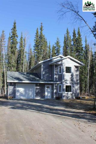 1240 Florice Drive, North Pole, AK 99705 (MLS #140567) :: Madden Real Estate