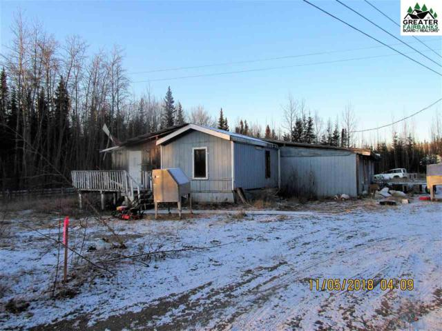 310 Parks Highway, Nenana, AK 99760 (MLS #140570) :: Madden Real Estate
