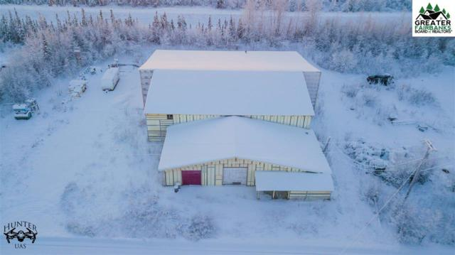 1651 Levee Way, North Pole, AK 99705 (MLS #140580) :: Madden Real Estate
