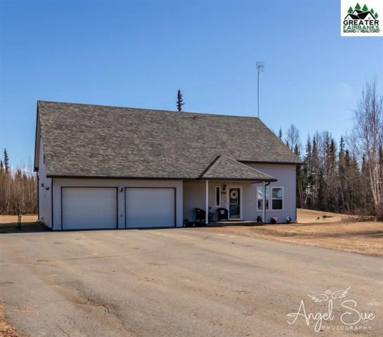 2765 Dagan Circle, North Pole, AK 99705 (MLS #140591) :: Madden Real Estate