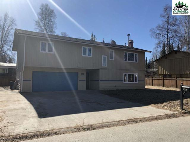 133 Steelhead Drive, Fairbanks, AK 99709 (MLS #140594) :: Powered By Lymburner Realty
