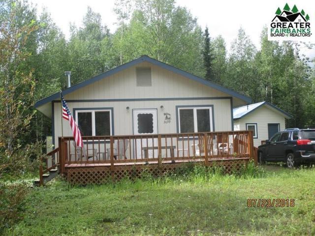 3699 Angel Creek Road, Fairbanks, AK 99712 (MLS #140597) :: Madden Real Estate