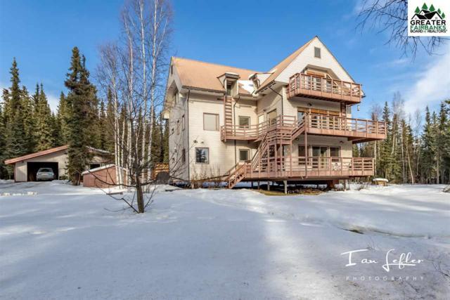 514 Sunnyside Road, Fairbanks, AK 99709 (MLS #140606) :: RE/MAX Associates of Fairbanks