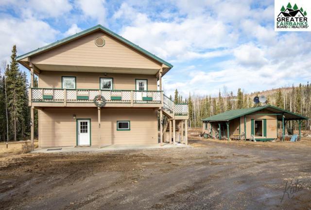 7460 Chena Hot Springs Road, Fairbanks, AK 99712 (MLS #140613) :: Madden Real Estate