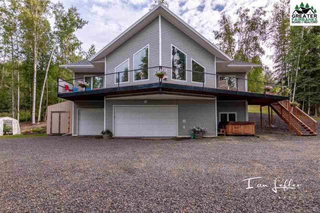 1430 Mcgrath Road, Fairbanks, AK 99712 (MLS #140621) :: Madden Real Estate