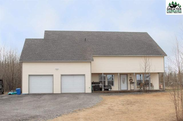 532 W 7TH AVENUE, North Pole, AK 99705 (MLS #140629) :: Madden Real Estate