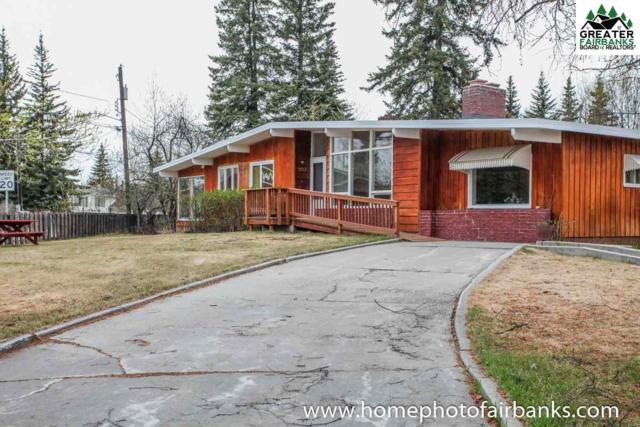 3027 Riverview Drive, Fairbanks, AK 99709 (MLS #140650) :: Madden Real Estate