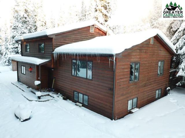 105 Cary Avenue, North Pole, AK 99705 (MLS #140655) :: Madden Real Estate