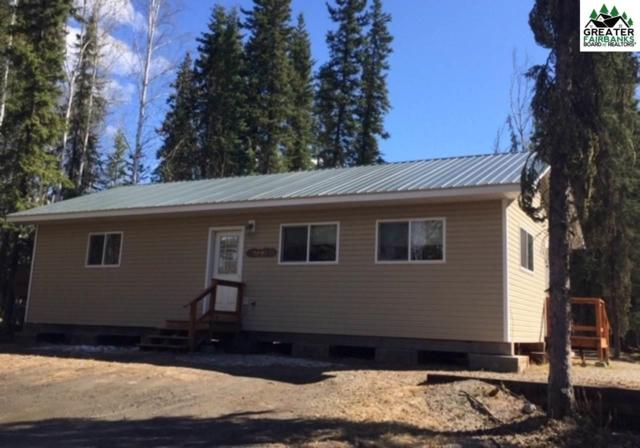 723 Barnum Drive, Fairbanks, AK 99712 (MLS #140656) :: Madden Real Estate