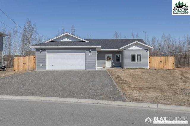 2681 Desert Eagle Loop, North Pole, AK 99705 (MLS #140658) :: Madden Real Estate