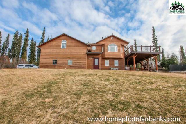 2214 Larissa Drive, Fairbanks, AK 99712 (MLS #140661) :: Powered By Lymburner Realty