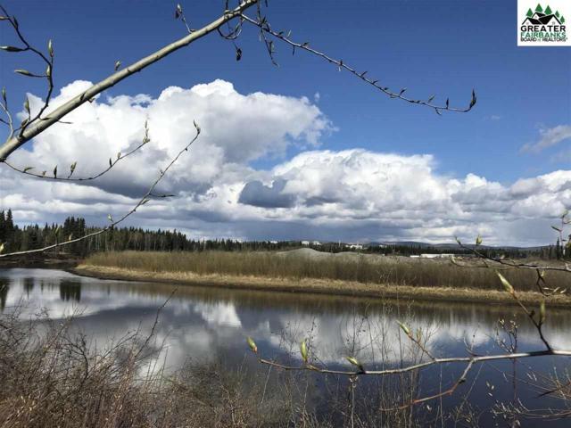 NHN Chena River, Fairbanks, AK 99701 (MLS #140669) :: Powered By Lymburner Realty