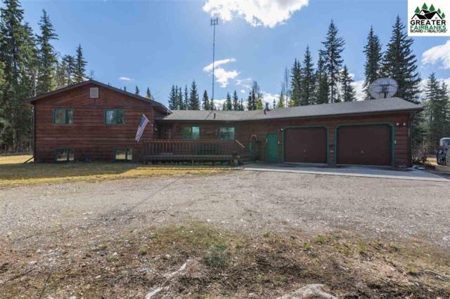 3501 Kaltag Drive, North Pole, AK 99705 (MLS #140681) :: Madden Real Estate