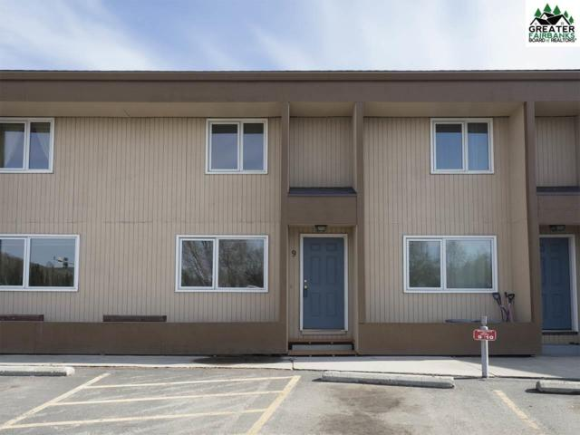5004 Dartmouth Drive, Fairbanks, AK 99709 (MLS #140690) :: Powered By Lymburner Realty