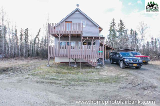 2926 Ludecker Street, Fairbanks, AK 99709 (MLS #140692) :: RE/MAX Associates of Fairbanks