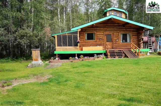1116 Miller Hill Road Extensio, Fairbanks, AK 99709 (MLS #140698) :: Madden Real Estate