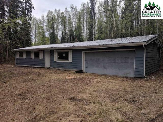 2289 Ptarmigan Way, North Pole, AK 99705 (MLS #140709) :: RE/MAX Associates of Fairbanks
