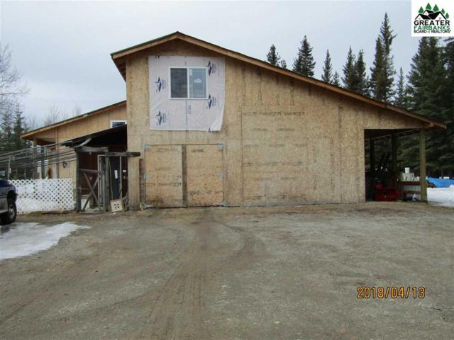 5205 Remington Road, Delta Junction, AK 99737 (MLS #140711) :: RE/MAX Associates of Fairbanks