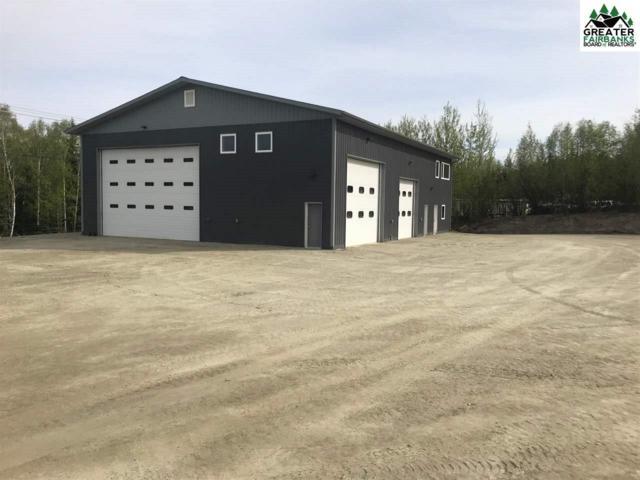 546 Old Steese Highway, Fairbanks, AK 99712 (MLS #140713) :: Powered By Lymburner Realty