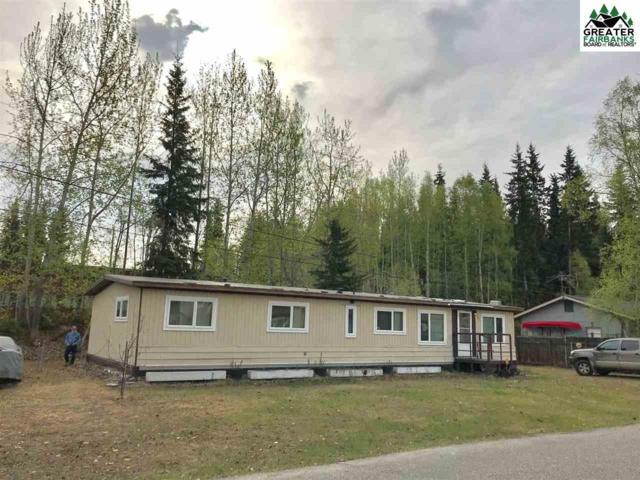 563 Long Spur Loop, Fairbanks, AK 99709 (MLS #140714) :: Madden Real Estate