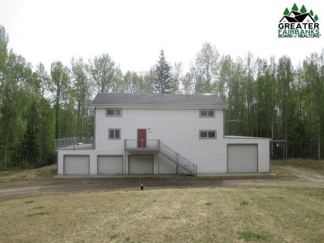 1245 Raspberry Drive, Fairbanks, AK 99712 (MLS #140727) :: Madden Real Estate