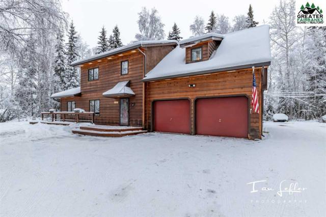 502 North Evolyn Drive, North Pole, AK 99705 (MLS #140752) :: Madden Real Estate