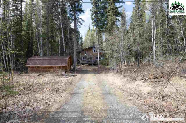 6867 Markgraf Street, Salcha, AK 99714 (MLS #140756) :: Madden Real Estate