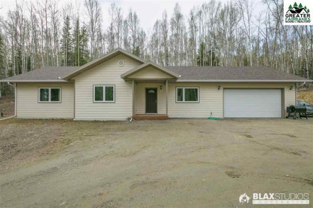 3540 Moose Mountain Road, Fairbanks, AK 99709 (MLS #140760) :: Madden Real Estate