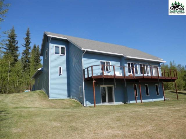 1448 Holy Cross Drive, Fairbanks, AK 99709 (MLS #140762) :: Madden Real Estate