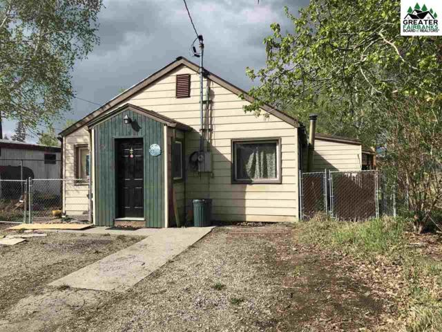 1306 5TH AVENUE, Fairbanks, AK 99701 (MLS #140764) :: Madden Real Estate