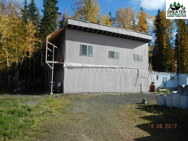 1250 Hartzog Loop, North Pole, AK 99705 (MLS #140765) :: Powered By Lymburner Realty
