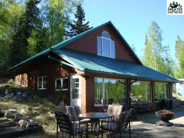 1975 Tisdell Lane, Fairbanks, AK 99712 (MLS #140775) :: Madden Real Estate