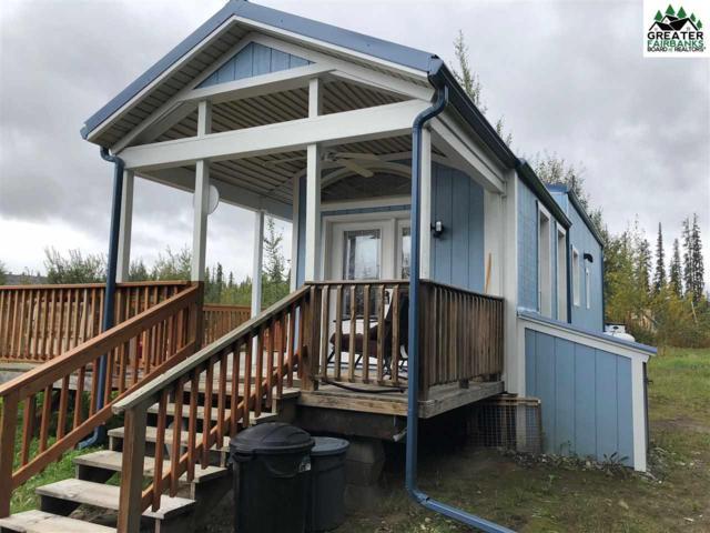 1155 Downwind Drive, Fairbanks, AK 99709 (MLS #140777) :: Powered By Lymburner Realty
