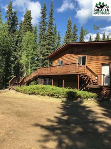1950 Mandolin Circle, Fairbanks, AK 99709 (MLS #140783) :: Madden Real Estate