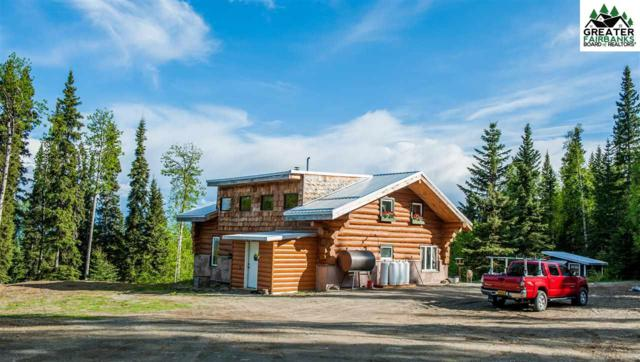 9525 Parks Highway, Fairbanks, AK 99709 (MLS #140786) :: Powered By Lymburner Realty