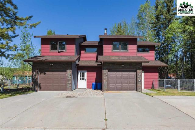 4922 & 4924 Princeton Drive, Fairbanks, AK 99709 (MLS #140792) :: Powered By Lymburner Realty