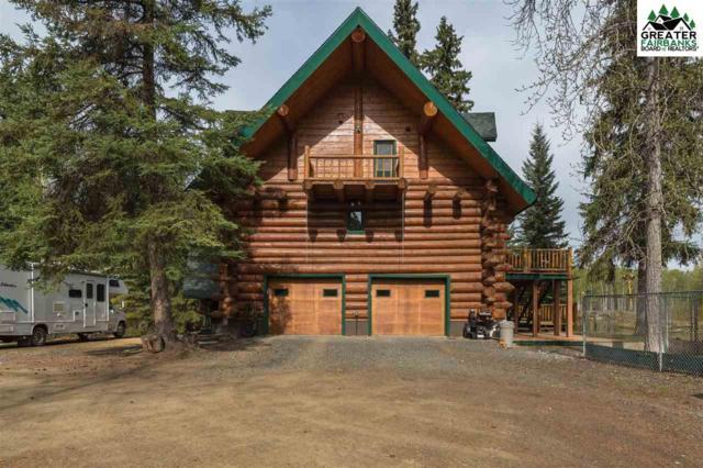 2756 Freeman Road, North Pole, AK 99705 (MLS #140800) :: RE/MAX Associates of Fairbanks