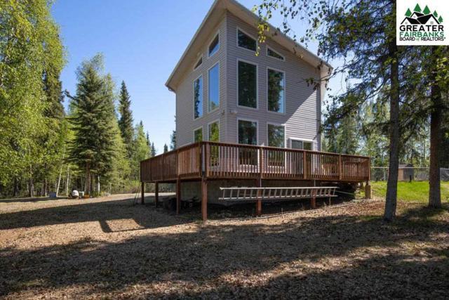 1307 Shypoke Drive, Fairbanks, AK 99709 (MLS #140801) :: RE/MAX Associates of Fairbanks
