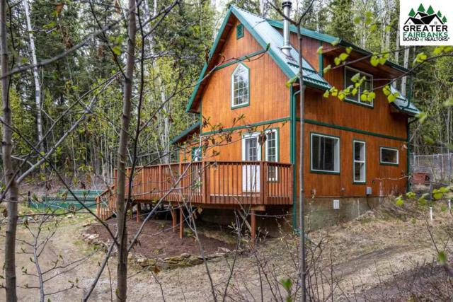 1922 Bluegrass Drive, Fairbanks, AK 99709 (MLS #140803) :: Madden Real Estate
