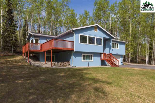 515 Kentshire Drive, Fairbanks, AK 99709 (MLS #140811) :: Powered By Lymburner Realty