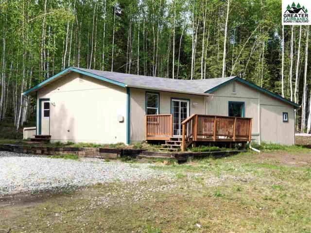 654 Wagner Lane, Fairbanks, AK 99712 (MLS #140812) :: RE/MAX Associates of Fairbanks