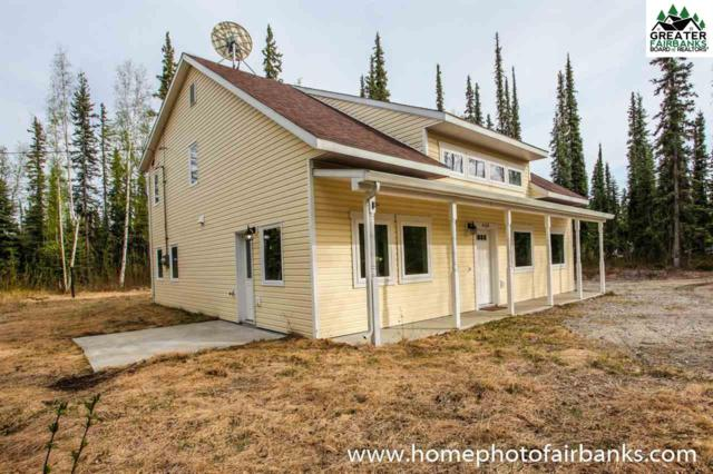 650 Silver Lining Drive, North Pole, AK 99705 (MLS #140813) :: Madden Real Estate
