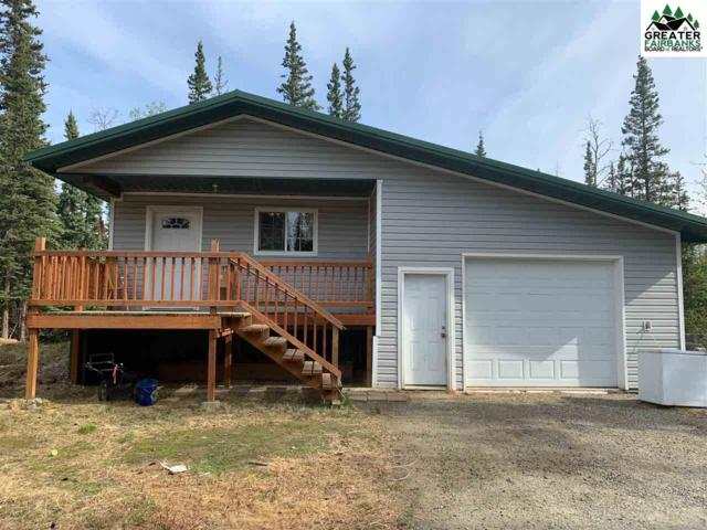 3219 S South Eielson Avenue, Delta Junction, AK 99737 (MLS #140814) :: RE/MAX Associates of Fairbanks