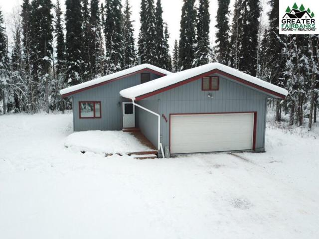 3373 Elderberry Lane, North Pole, AK 99705 (MLS #140822) :: RE/MAX Associates of Fairbanks